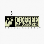 Button linking to Coffee Ambassador Private Label products