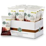 starbucks office coffee caffe verona portion packs