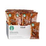 starbucks office coffee house blend portion packs