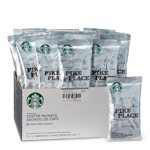 starbucks office coffee pike place portion packs