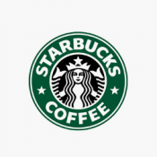 Button to Starbucks office coffee products