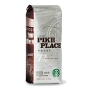 starbucks pike place whole bean for offices