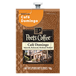Peet's Coffee Cafe Domingo Freshpack