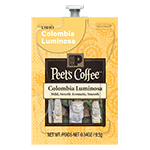 Peet's Coffee Colombia Luminosa Freshpack