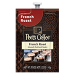Peet's Coffee French Roast Freshpack