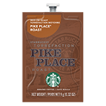 Starbucks Pike Place Roast Freshpack