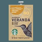 Starbucks Veranda Blend Freshpack