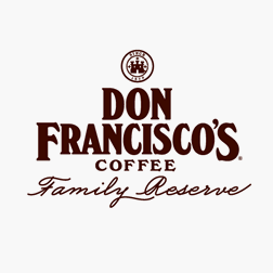 Button to Don Francisco Office Coffee Products