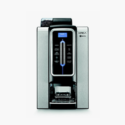 Krea Whole Bean to single cup Office Coffee Machines