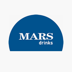 Button linking to Mars Drinks office coffee products