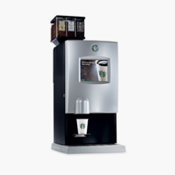 Starbucks iCup Office Coffee Machines