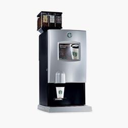 Starbucks iCup Office Coffee Machines