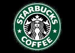 Starbucks for Mars Drinks - Office Coffee Logo