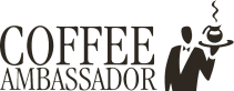 Coffee Ambassador Logo