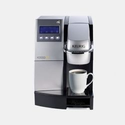 Keurig K3000SE Office Coffee Machine