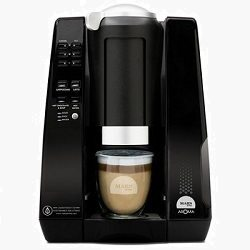The Aroma™ coffee machine, the latest in coffee brewing technology for offices by Mars Drinks