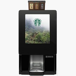 Starbucks Serenade Office Coffee Machine