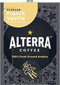 Alterra_French Vanilla Freshpack