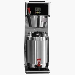 Newco TVT High Volume Drip Coffee Brewer Featured Image250