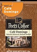 Peet's Coffee Cafe Domingo Freshpacks