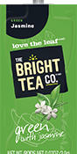 The Bright Tea Co_Green with Jasmine Freshpack