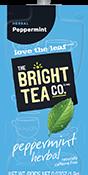 The Bright Tea Co_Peppermint Herbal Freshpack