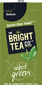 The Bright Tea Co_Select Green Freshpack