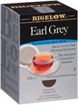 Bigelow earl grey tea pod for office coffee machines