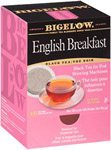 Bigelow english breakfast pods for office coffee machines