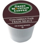 green mountain colombian kcup