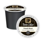 peets french roast kcup