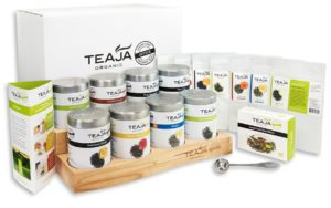 TEAJA Office Experience Kit
