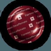 Decaf- Espresso Decaffeinato Nespresso Proline Capsule