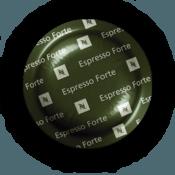 Intense- Espresso Forte Nespresso Proline Capsule