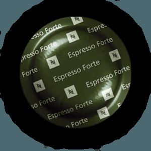 intense espresso forte nespresso proline capsule coffee. Black Bedroom Furniture Sets. Home Design Ideas