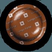 Mild - Lungo Forte Nespresso Proline Capsule