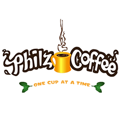 Philz Coffee Logo