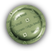 Pure Origin- Espresso Origin Brazil Nespresso Proline Capsule