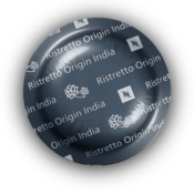 Pure Origin - Ristretto Origin India Nespresso Proline Capsule