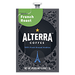 Alterra_French Roast Decaf Freshpack