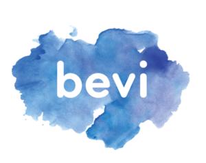 Bevi, the smart water cooler, logo