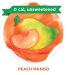 Bevi Peach Mango Office Water Cooler