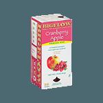 Bigelow Tea Cranberry Apple