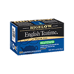 Bigelow Tea English Teatime