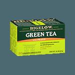 Bigelow Tea Green Tea with Peach