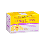 Bigelow Tea I love Lemon