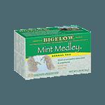 Bigelow Tea Mint Medley