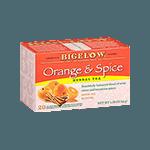 Bigelow Tea Orange and Spice