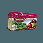Celestial Seasonings Black Cherry Berry Herbal Tea