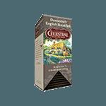 Celestial Seasonings Devonshire English Breakfast Black Tea